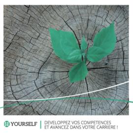 Story telling – Be Yourself en quatre produits
