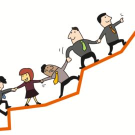 Les grandes tendances RH : quatre défis majeurs