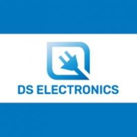 Pages web – DS Electronics