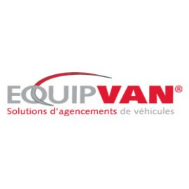 Pages web – Equipvan