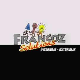 Pages web – Francoz Solutions