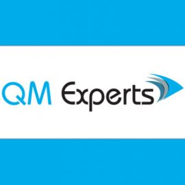 Pages web – QM Experts